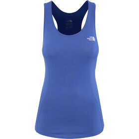 The North Face 24. Jul Tank Dame dazzling blue